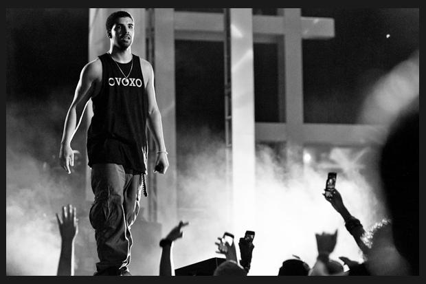 Drake's OVO Label