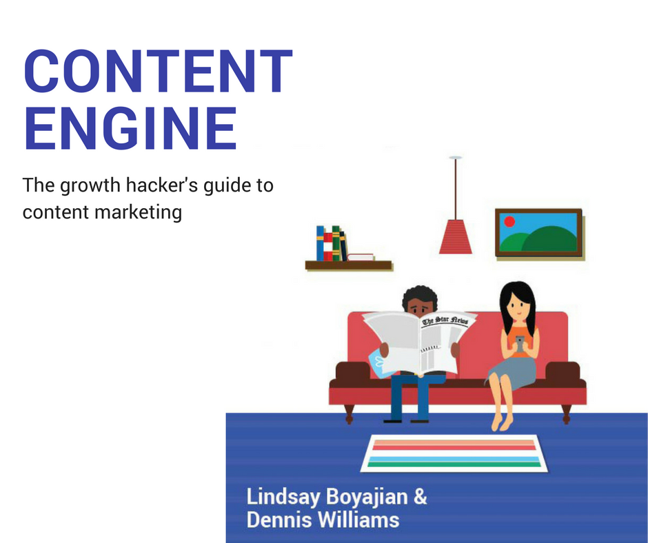 Growth Hacker's Guide to Content Marketing